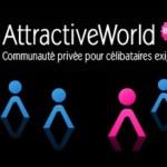 Attractiveworld ou l'élite des rencontres en ligne